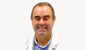 Dr. Marcos López Hoyos